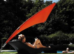Sonnenschutz mit Stil: Welche Alternativen gibt es zum herkömmlichen Sonnenschirm?