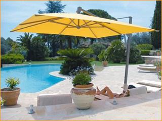 ampelschirme f r poolbars sonnenschirm blog von sunliner. Black Bedroom Furniture Sets. Home Design Ideas