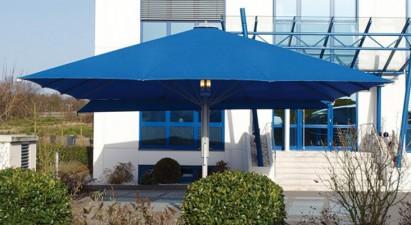 Die Sonnenschirm-Marke BaHaMa®