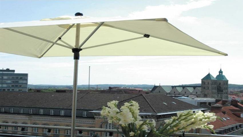 mietrecht was auf dem balkon erlaubt ist sonnenschirm blog von sunliner. Black Bedroom Furniture Sets. Home Design Ideas