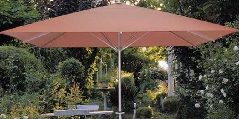 Die BaHaMa® Schirmserien Casa und Easy