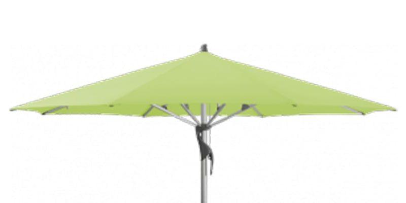 Glatz Fortero – der moderne Sonnenschirm aus der Schweiz