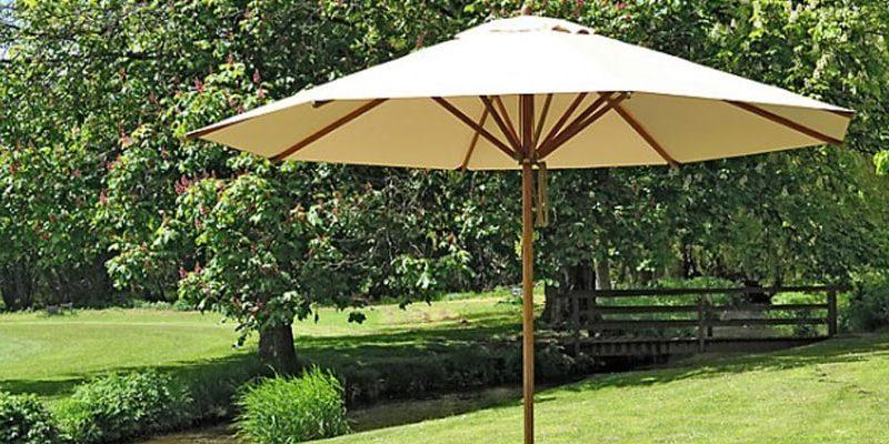 Bambusschirme von Bambrella®