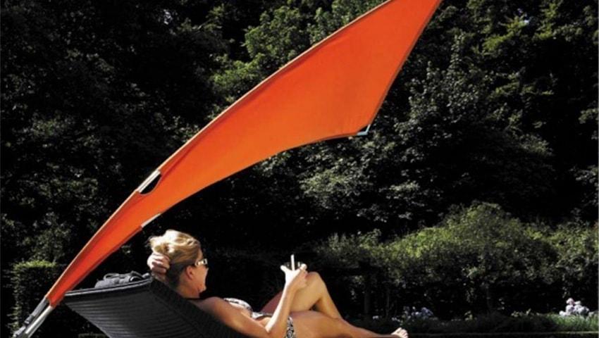 sonnenschutz mit stil diese alternativen gibt es zum sonnenschirm sonnenschirm blog von sunliner. Black Bedroom Furniture Sets. Home Design Ideas