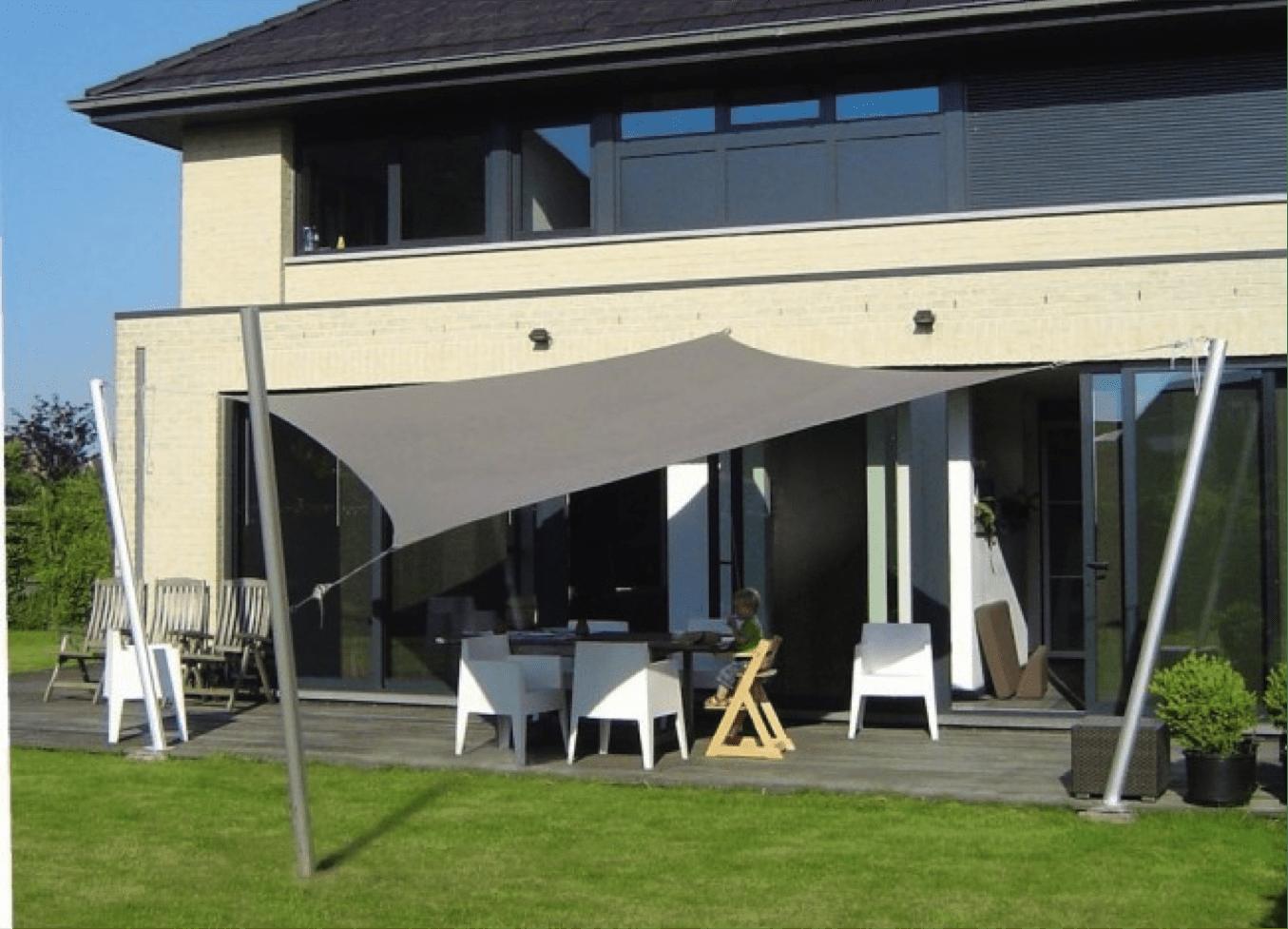 Bezaubernd Sonnenschutz Dachterrasse Das Beste Von Mit Stil: Welche Alternativen Gibt Es Zum