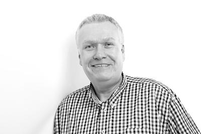 Ulf Große-Klußmann