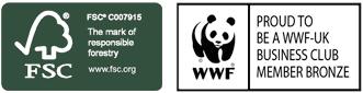 FSC und WWF Bambrella