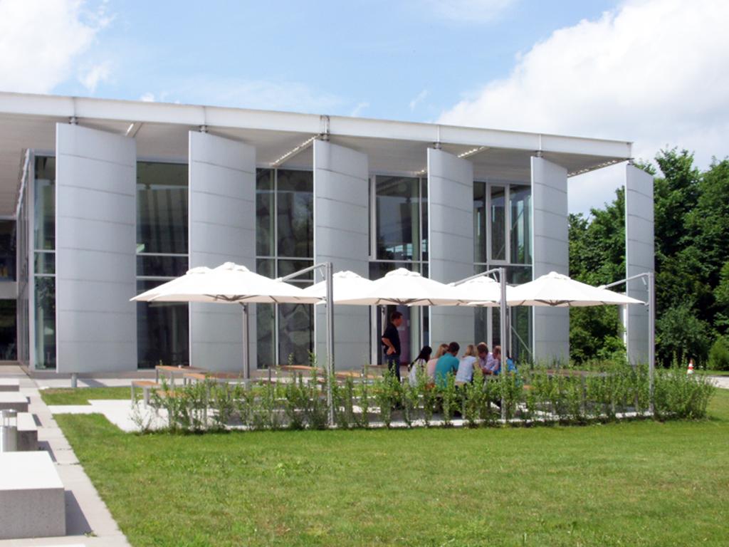 BMW Trainingsakademie