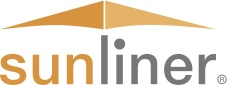 SunLiner Strohschirm