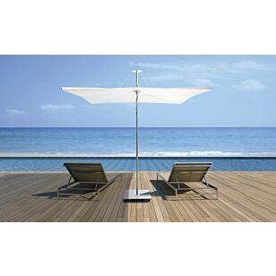 Umbrosa Sonnenschirm INFINA® 250 x 250cm (quadratisch)