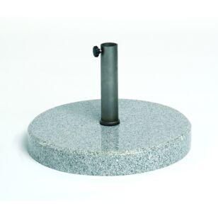Bodenplatte Granit