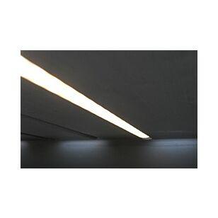 LED für Terrassenüberdachung CUBUS im Lamellen (integriert)
