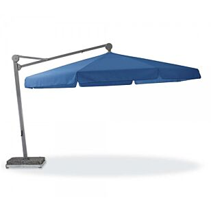 Bild zeigt den kompl. Sonnenschirm