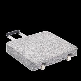 Glatz Granitsockel Z 55kg (ohne optionales Standrohr)