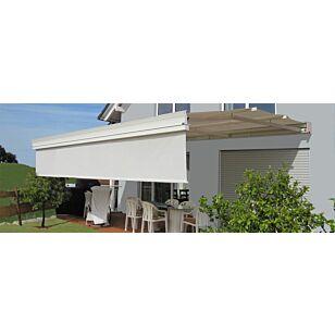LEINER Casa Sunrain Vario-Volant 1000 x 350cm (2 Feld, gekoppelt)
