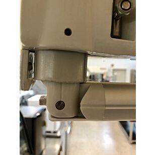Gelenk für Prostor P3/4 (früher Z-Wandschirm)