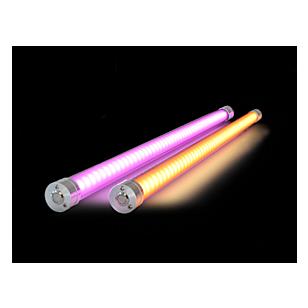 - Sonderpreis - LED Schirmbeleuchtung Lume 1 PRO  (2er Set) AKKU NEU