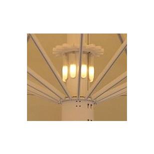 Sonderausstattung LED-/RGB-Beleuchtung BaHaMa Magnum