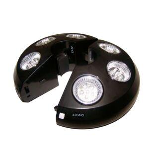 Shademaker LED-Akku-Licht