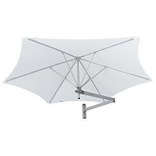 - Sonderpreis - Umbrosa Paraflex 270cm (rund) grey