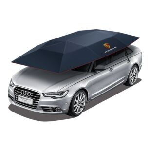 SunLiner Car Umbrella