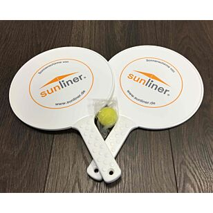 SunLiner Beachball Set