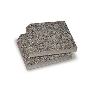 May Betonplatten (40x40x5 cm)