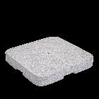 Glatz Granitsockel Z 90kg (ohne Standrohr)