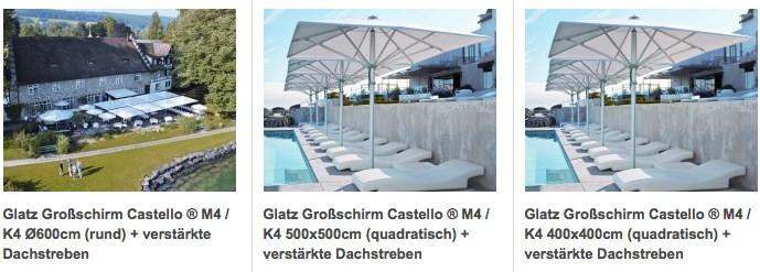 Glatz Castello M4