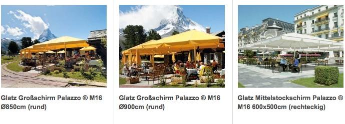 Glatz Palazzo M16