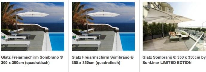 Glatz Sombrano