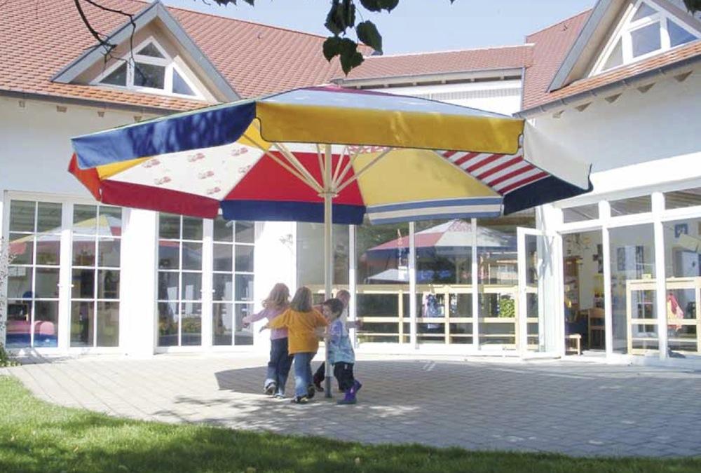 Sonnenschirm für Kinder