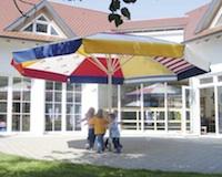 Kindergartenschirm