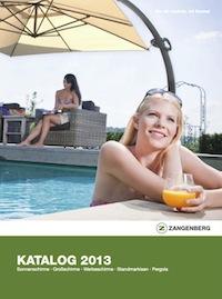 Zangenberg Katalog 2013